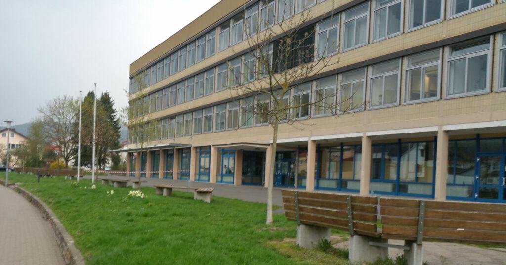 Matthias Grünewald Gymnasium in Tauberbischofsheim