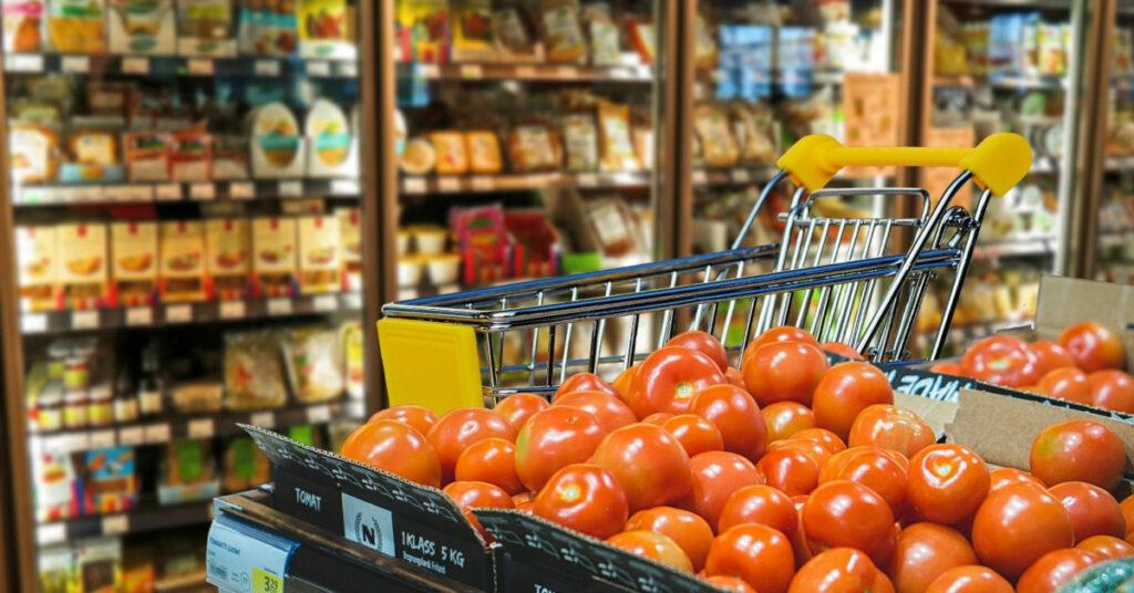 Einkaufen (Symbolbild: Alexas_Fotos auf Pixabay)