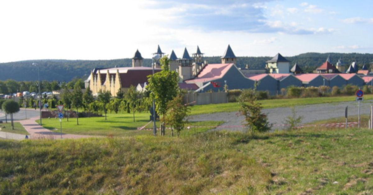 Wetter Wertheim Village